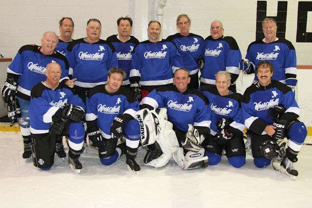 2009 - 2010 Gold Division Champions