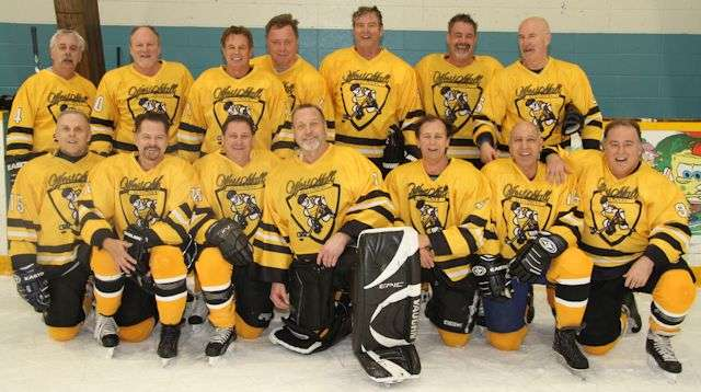 2011 - 2012 Silver Division Champions